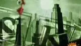 getlinkyoutube.com-Klasky Csupo Rooster Logo with Central 1982 Fanfare