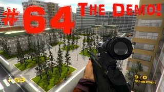 getlinkyoutube.com-[Red Alliance] [Unity 3D] FPS Game Update #64 + Demo 2015 released!