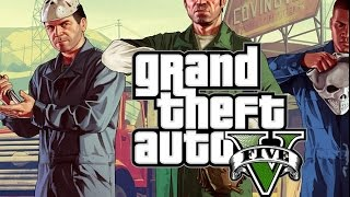 getlinkyoutube.com-GTA 5 - Grand Theft Auto V  language change  from Russian to English 100% working