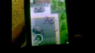 Gta Sand andrias on nokia n82 with download link.mp4
