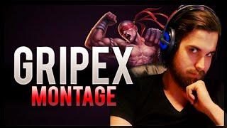 "getlinkyoutube.com-Ultimate Gripex Montage ""The Best Lee Sin EUW"""