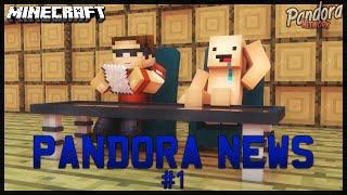 Pandora News l Novo Kit e Atualizações #1