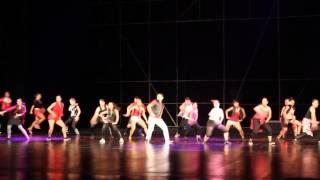 getlinkyoutube.com-Walk the Moon - Shut up and Dance (Tanglaw Concert, UPFDG)