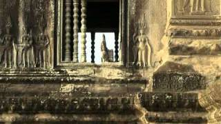 getlinkyoutube.com-Супер Сооружения Древности - Angkor Wat.avi