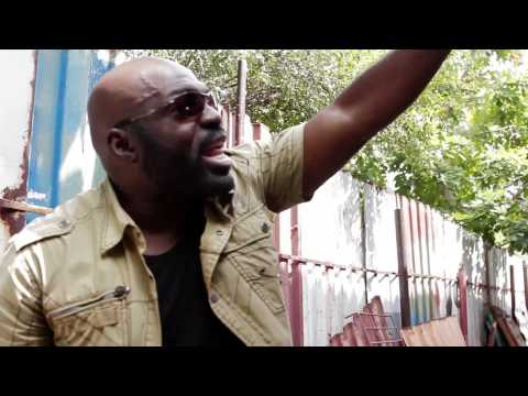 Richie Stephens & U Roy  - Real Reggae Music [Official Video 2013]