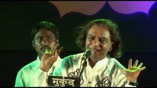 getlinkyoutube.com-Tujhe Pyaar Karte Karte - Ustad Aslam Sabri Live Program At Raipur Chhattisgarh 2016
