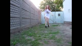 getlinkyoutube.com-Hello Venus - Wiggle Wiggle (Dance Cover)