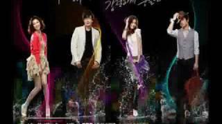 getlinkyoutube.com-I like you-Black Pearl (Cinderella Man)