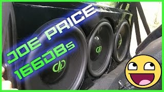 "getlinkyoutube.com-WORLDS LOUDEST S10 EVERRRR  |Joe Price| 3 18"" 9918 , 12 SoundQubed 3500"