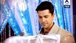 getlinkyoutube.com-KT to propose Rachna in 'Sapne Suhane...'
