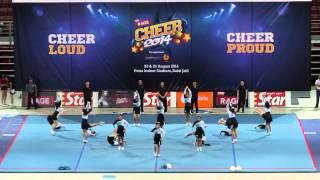 getlinkyoutube.com-Cheer 2014: Cyrens
