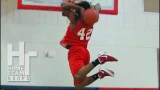 5'9 Stefan Moody Official Mixtape Vol 1; Guard With CRAZY Bounce
