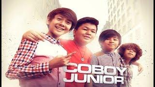 JATUH CINTA - COBOY JUNIOR karaoke download ( tanpa vokal ) cover