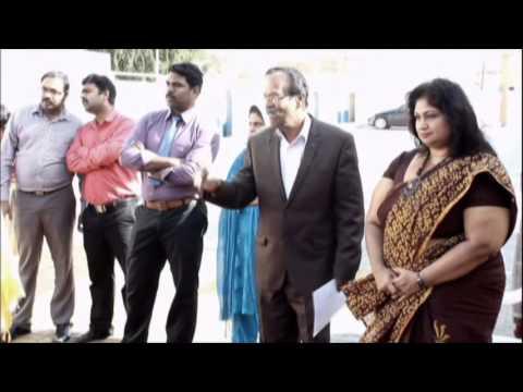 Bhavan's Qatar Annual Day 2014-CURTAIN RAISER
