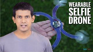 getlinkyoutube.com-Wearable Selfie Drone