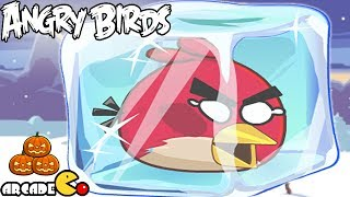 getlinkyoutube.com-Angry Birds - Unfreeze Angry Birds Walkthrough