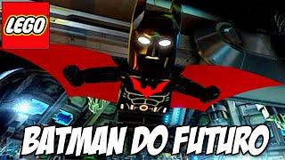 getlinkyoutube.com-Lego Batman 3 - BATMAN DO FUTURO