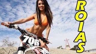 getlinkyoutube.com-Trilha de Moto KTM 2T, Cachorrada Solta