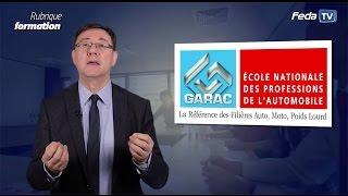 Les portes ouvertes du GARAC - FEDA TV