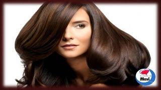 getlinkyoutube.com-Como tener un cabello mas grueso, abundante y largo naturalmente