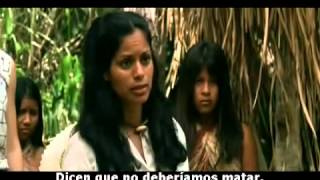 getlinkyoutube.com-A punta de Lanza en español, pelicula completa