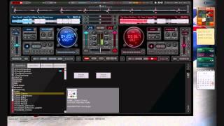 getlinkyoutube.com-Instinct mix (Virtual Dj mix) + FREE Download Virtual DJ 7.4 - Deadtremor5
