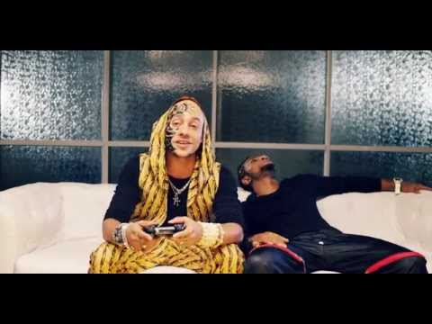 Chyme HD | Oshe OFFICIAL VIDEO Feat MI Abaga @chymehd