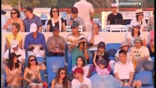 getlinkyoutube.com-Angelique Kerber vs Venus Williams 2016 Hua Hin Highlights