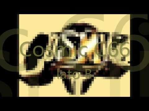 Cosmic C66 (1982) by Daniele Baldelli & TBC - Lato B intero.