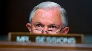 getlinkyoutube.com-Jeff Sessions Says Fighting Climate Change Actually Hurts Poor People
