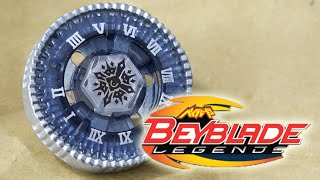 getlinkyoutube.com-Twisted Tempo 145WD Beyblade LEGENDS (BB-104) Unboxing & Review! - Beyblade Metal Masters