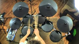getlinkyoutube.com-☺ Best Improvisation Ever 5 Drums (Drums | Batterie)