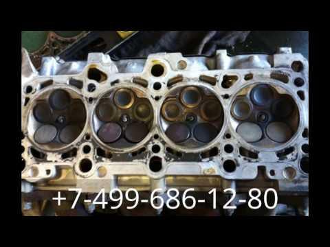 Ремонт ГоловкиБлока Цилиндров (ГБЦ) Mazda CX-3 CX-5 CX-7 Demio 2 3 5 6 MPV Premacy Tribute