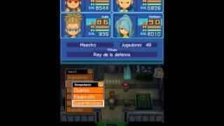 getlinkyoutube.com-Inazuma Eleven 1 Para nds descarga+save+emulador!!!en la descripcion