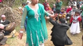 getlinkyoutube.com-Shiva sapkota Baglung malika panche baja