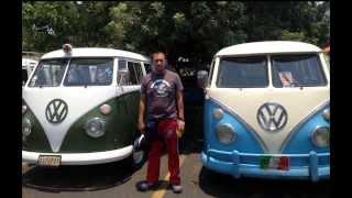 getlinkyoutube.com-En expo de combi VW