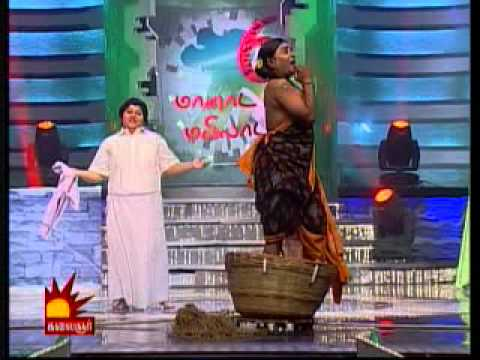 MM 6 Guest Performance By Ganesgkar&Aarthi