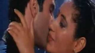 getlinkyoutube.com-unknown bollywood actress hot rain song
