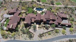 getlinkyoutube.com-Most Expensive Luxury Homes in U.S. 24.5 Million Dollar House in Scottsdale, AZ Real Estate Video