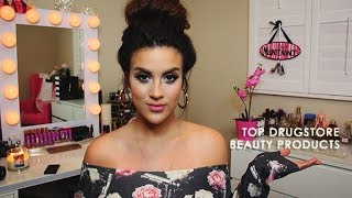 getlinkyoutube.com-Top Drugstore Beauty Products