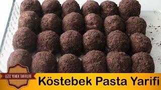 getlinkyoutube.com-Köstebek Pasta Nasıl Yapılır | Köstebek Pasta Tarifi