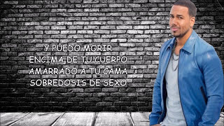 Sobredosis - Romeo Santos ft. Ozuna (Official Video)
