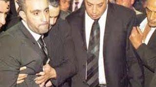 getlinkyoutube.com-عاجل ومحزن جدااا لمحبى الفنان احمد السقا