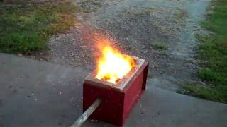 getlinkyoutube.com-homemade forge