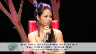 getlinkyoutube.com-ASIA CHANNEL : Tam Doan, Thuy Duong, & Anh Minh (part 1)