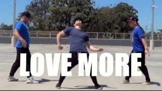 getlinkyoutube.com-LOVE MORE - Chris Brown Dance Choreography   Jayden Rodrigues