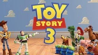 getlinkyoutube.com-Detonado Toy Story 3 - Dublado PT BR - EU ADORO O BUZZZZZ / GAMEPLAY [01]