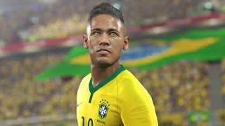 getlinkyoutube.com-PES 2016 First Gameplay Demo