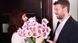 getlinkyoutube.com-Mariana Mihaila- Lalele (Official video)