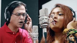 getlinkyoutube.com-Bangla New Song 2016 | Premer Golpo by Asif Akbar & Poly | Studio Version